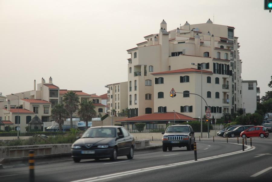 Дорожное движение в Португалии. Часть 3.