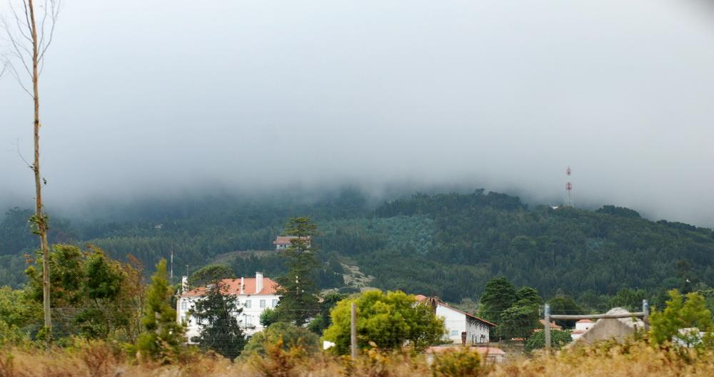Горы Синтры