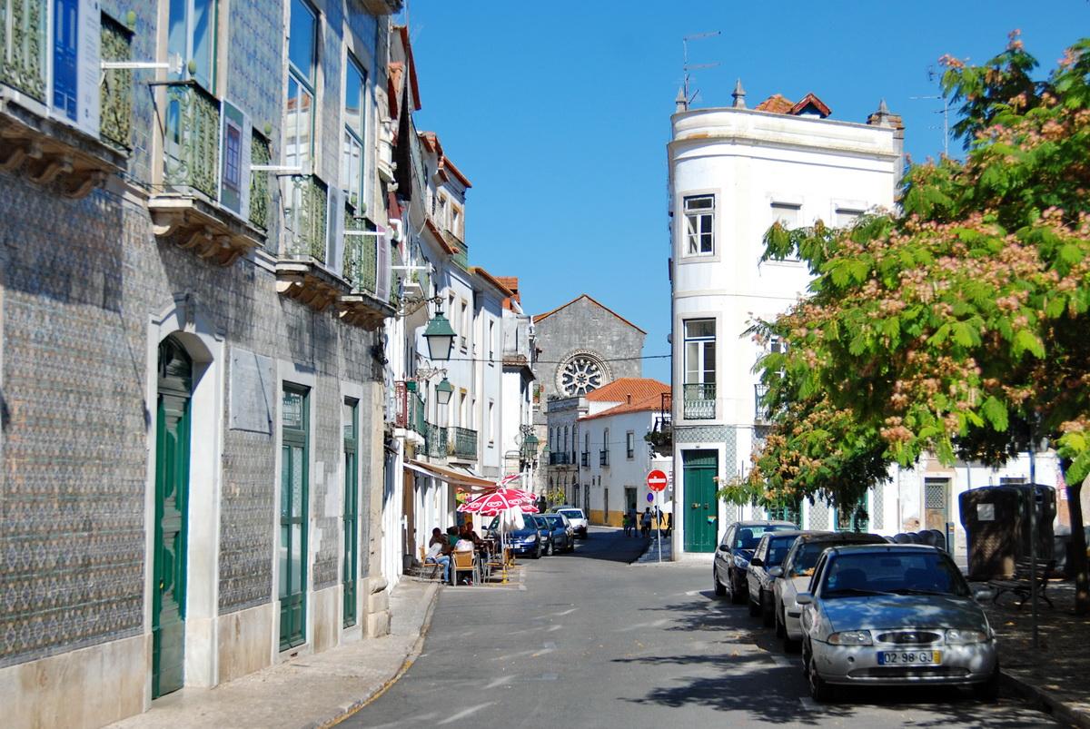 Сантарень (Santarém)